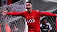 Zinho Vanheusden, 19 anni