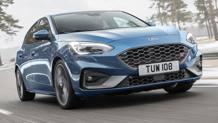 La nuova Ford Focus ST