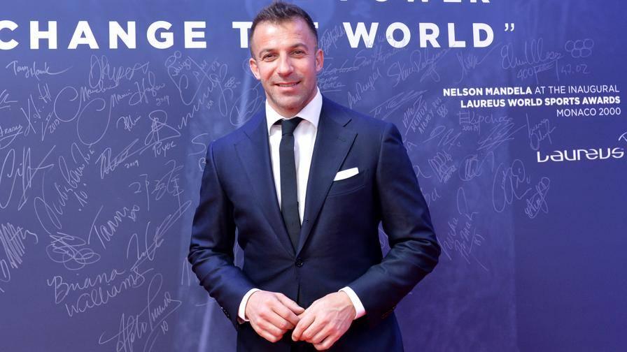 Chiamatelo patron Del Piero Ha comprato un team in Usa