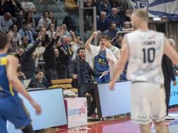 Montegranaro esulta: dodicesima vittoria consecutiva