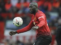 Romelu Lukaku, 25 anni. Ap