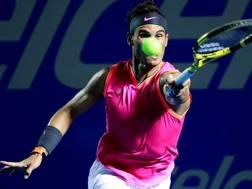 Rafa Nadal, 32 anni. Getty
