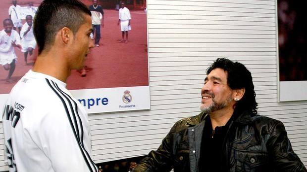 Napoli-Juve, Cristiano Ronaldo nella terra di Maradona ...