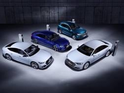 Proposta ricca per Audi a Ginevra