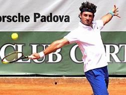 Luca Serena, 38 anni