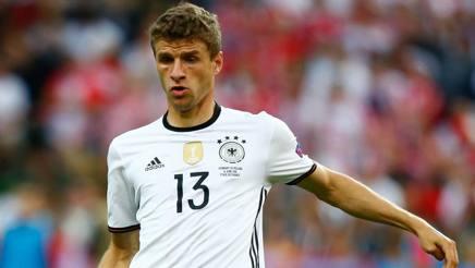 Thomas Muller, 29 anni. Lapresse