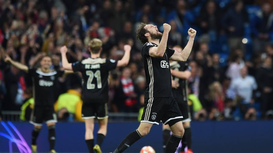 L'Ajax ha rifondato il calcio Una lezione anche per noi