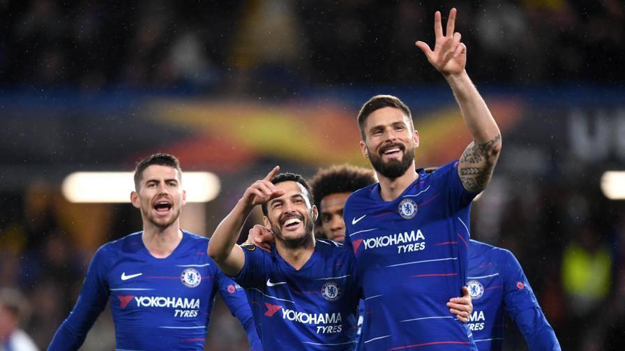 Il Chelsea blinda i quarti Arsenal, scivolone a Rennes