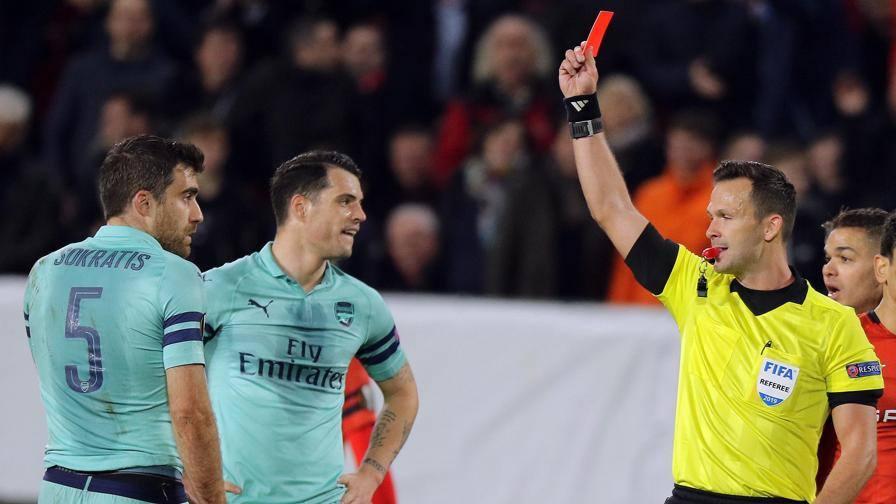 L'Arsenal cade a Rennes Siviglia fermato dal Praga
