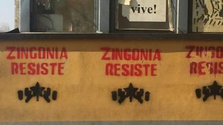Foto da Zingonia