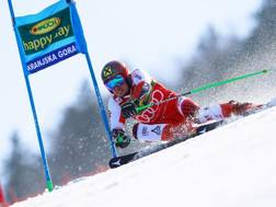 Marcel Hirscher, 30 anni. Getty Images