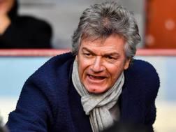 Giancarlo Antognoni, 64 anni. Ansa