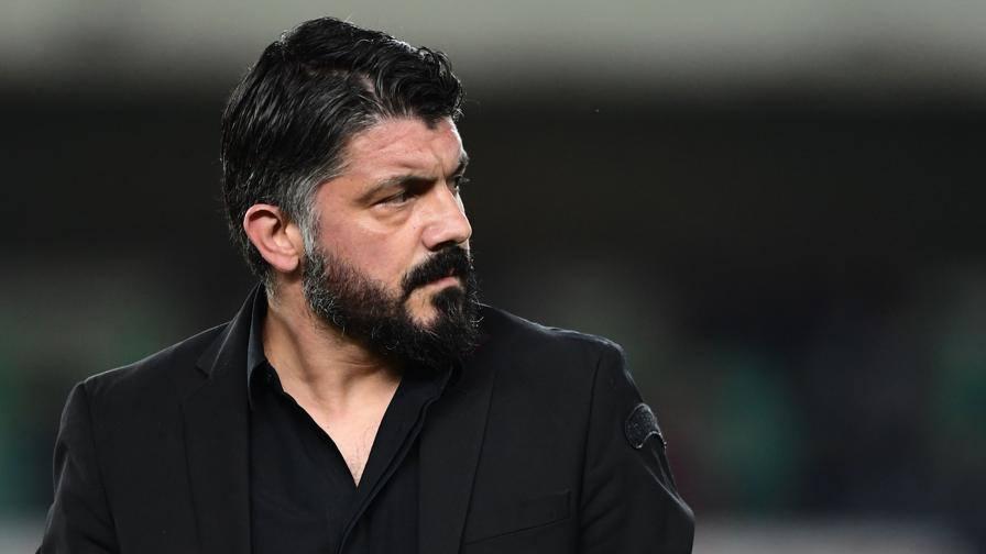 Gattuso, il derby è salvo Una giornata a Gasperini