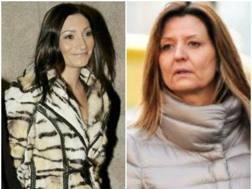 Monica Gattuso e Tamara Spalletti.