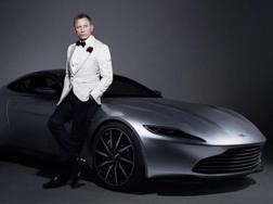 Daniel Craig sarà il protagonista del venticinquesimo film di James Bond