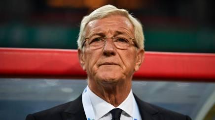 Marcello Lippi, 70 anni. AFP