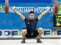Sergio Massidda, 17 anni