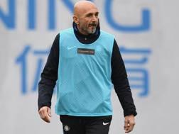 Luciano Spalletti, 60 anni. Getty