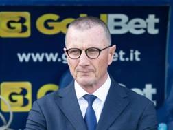 Aurelio Andreazzoli, 65 anni. Ansa