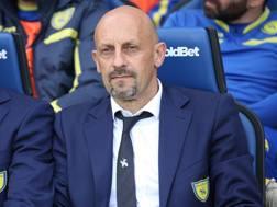 Domenico Di Carlo, 54 anni. Lapresse