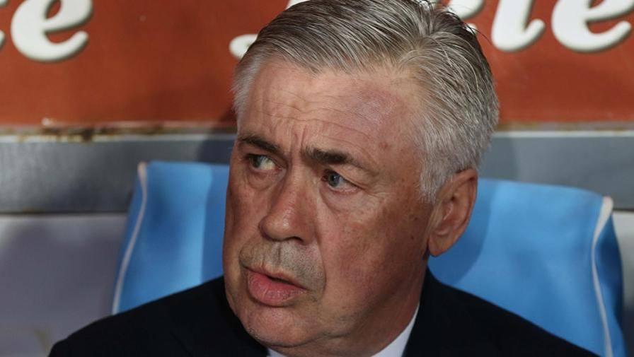 "Ancelotti: ""Ospina sta bene L'Arsenal ci darà stimoli"""