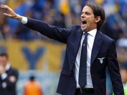 Simone Inzaghi, 42 anni. Ansa