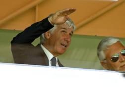 Gian Piero Gasperini, 61 anni. Ansa