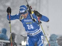 Dominik Windisch. Ap