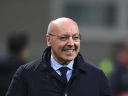 Giuseppe Marotta, 61 anni. Getty
