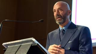 Gianluca Vialli, 54 anni. Bozzani
