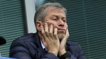 Roman Abramovich, presidente del Chelsea. Ap
