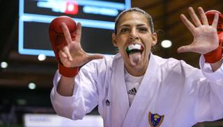 Assoluti karate 2019, le immagini più emozionanti