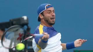 Paolo Lorenzi, 37 anni. Afp