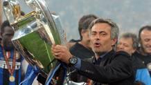 José Mourinho, 54 anni. Ansa