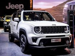 La Jeep Renegade. Lapresse
