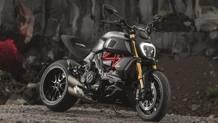 La Ducati Diavel 1260 S