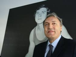 Dino Meneghin, 69 anni.