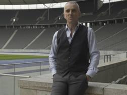 Federico Buffa, 59 anni.