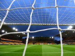 Lo stadio del Wolverhampton. Getty