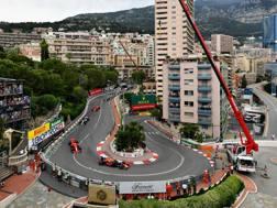 Il GP di Monaco si corre il prossimo 29 maggio