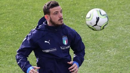 Alessandro Florenzi, 28 anni. Lapresse