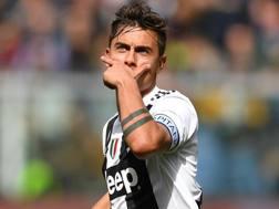Paulo Dybala, 25 anni. Getty