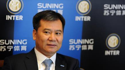 Zhang Jindong. Getty