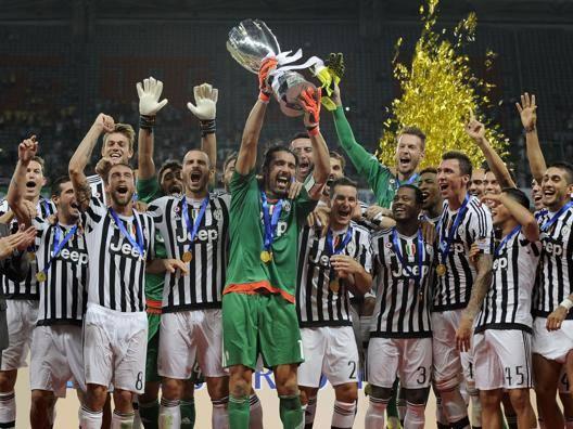 La Supercoppa italiana 2015, vinta dalla Juventus sulla Lazio, fu giocata a Shanghai. Lapresse