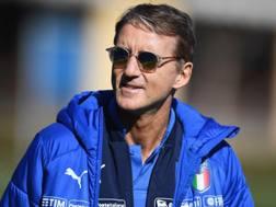 Roberto Mancini, 54 anni. Getty
