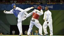 Mauro Sarmiento, argento alle Olimpiadi di Pechino 2008 e bronzo alle Olimpiadi di Londra 2012, sarà il testimonial a Capri