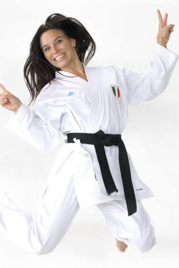 Pagina 1 di 7. Iniziative. Associazione Culturale Kokoro International · Festa della Donna Karate-Ka.