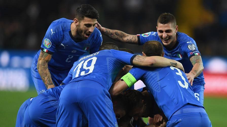 Barella-Kean: ciao Finlandia La giovine Italia cresce bene