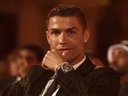 Ronaldo. Lapresse