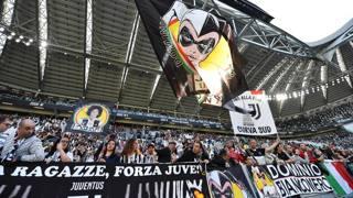 Juventus-Fiorentina, che  show Allo Stadium il calcio è donna